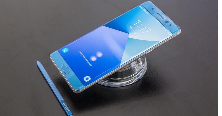 王牌缺席!三星發出 MWC 2017 邀請函,沒有旗艦 Galaxy S8 的發布會主題是…