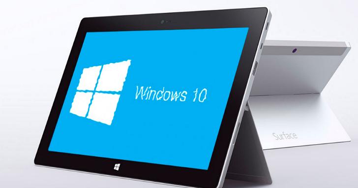 微軟版本的Chromebook?Windows 10 Cloud 系統曝光,預料將對決Chrome OS