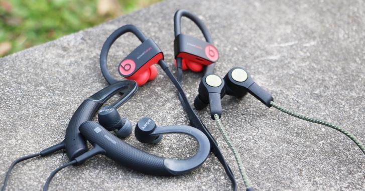 三款入耳式藍牙耳機大比拚:B&O Play H5、Powerbeats3 Wireless、Sony XB80BS