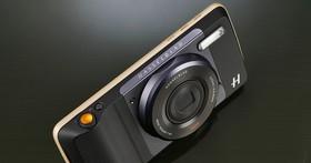 萬元有找的哈蘇「機背」Hasselblad True Zoom 相機模組實拍評測