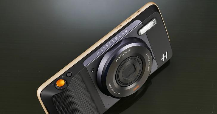 萬元有找的哈蘇「機背」Hasselblad True Zoom 相機模組實拍評測 | T客邦