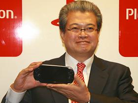 驚爆!Sony NGP 秘密現身 2011 TGS 台北電玩展