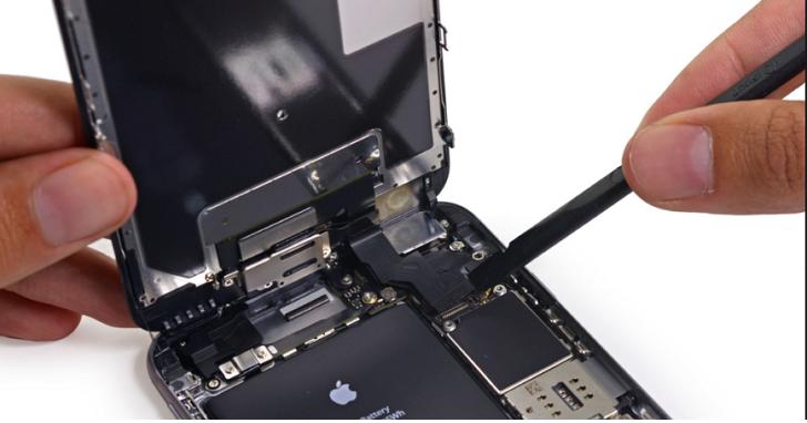 美國多州倡議「Right to Repair」讓消費者可自行維修手機也不影響保固,蘋果反對:手機爆炸誰負責?