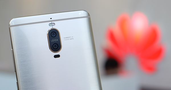 Gartner 公布 2016Q4 手機銷量,華為 Mate 9 替代三星 Note 7 銷售飆升