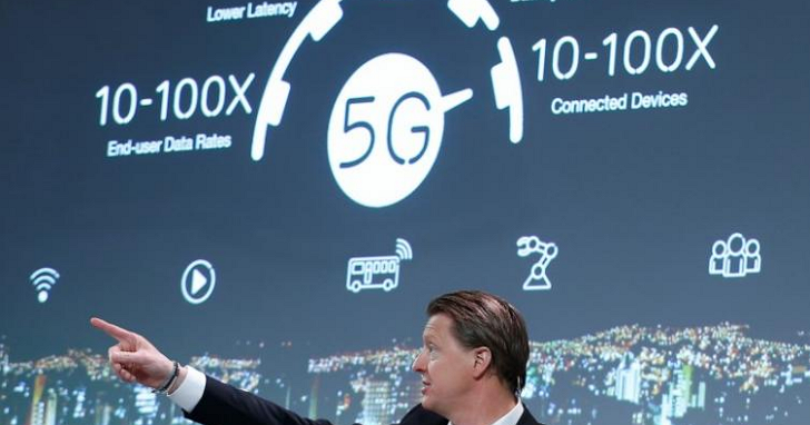 ZTE將在 MWC 2017 推出一款在5G網路上路前,全球最快的Gigabit LTE 手機