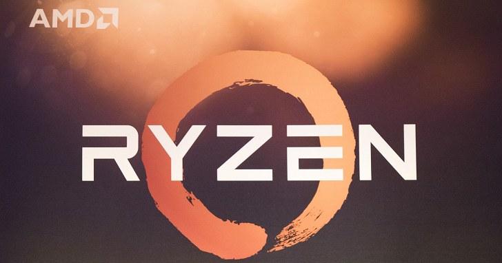 3 款桌上型處理器打頭陣,AMD Ryzen 7 系列全球開始預購