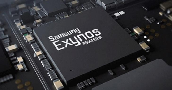 提升到10奈米製程,三星發佈 Exynos 8895 旗艦處理器