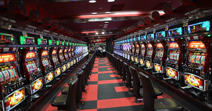 走過輝煌80年代,日本的大型遊樂場為何能夠屹立不搖
