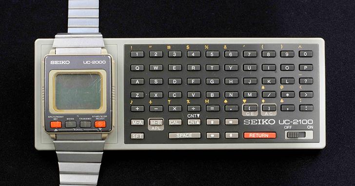 緬懷先烈:回顧 80 年代的失敗科技產品