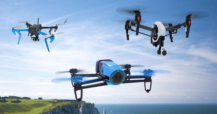 無人機是攝影師的生財工具還是致命武器?美國首起商業攝影師因無人機傷人判決入獄監禁
