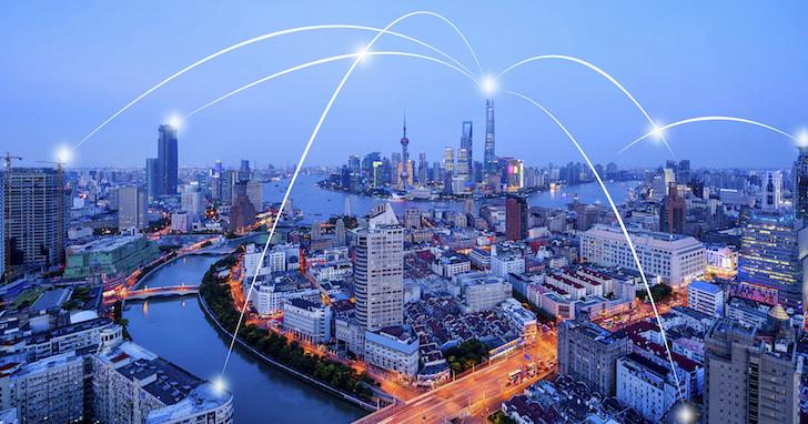 物聯網重點技術 LPWAN 解析,6大主要技術、各家優勢與產業發展、商業模式與智慧城市應用