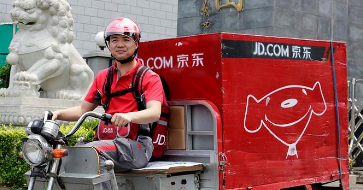 中國快遞人員的薪水有多少?這間電商公司老闆說:我們快遞員的薪水,至少要比縣長高