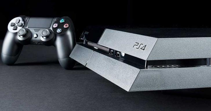 Sony PS4 韌體4.5版更新今天將發佈,終於可以用外接硬碟直接玩遊戲!