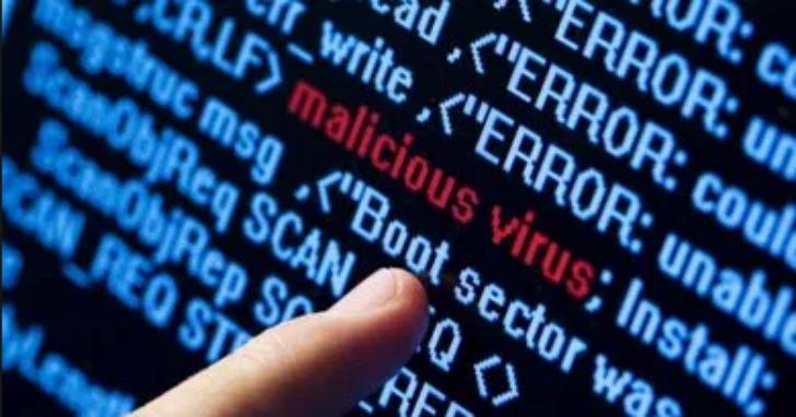去年勒索病毒家族數量飆升7倍,台灣受勒索病毒攻擊次數排名全球前20%