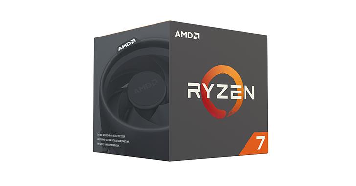 AMD Ryzen™ 7桌上型處理器超頻效能破紀錄,今日起全球同步上市!