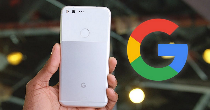 儘管 Google 去年才賣了 55 萬台 Pixel 手機,但新 Pixel 已經開始測試了
