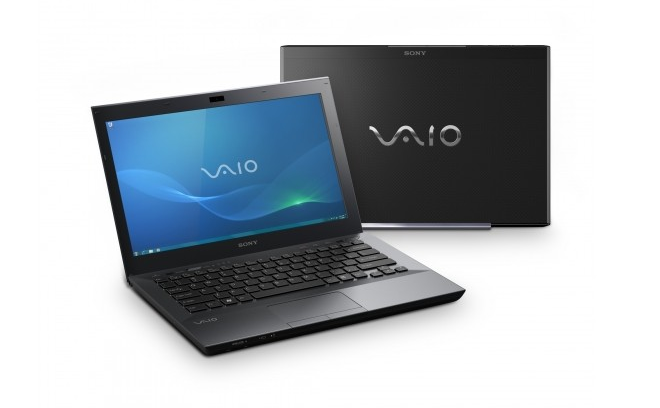 Sony VAIO S 穿新裝,搭載 Sandy Bridge 和 AMD Radeon HD 6470M