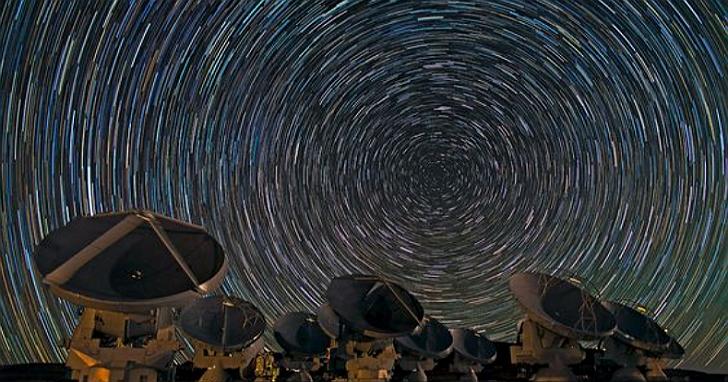 帶你看10個被人們遺忘在天涯海角的天文台