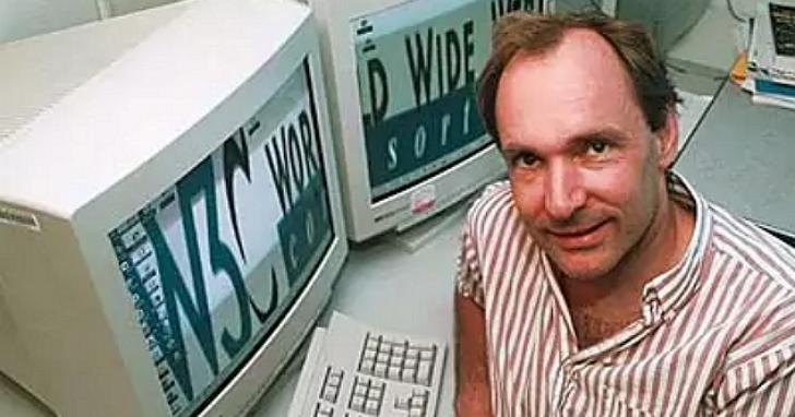 每天起床就離不開它的 WWW 已經28歲了!發明人表示需解決這三大隱憂才能走得更遠