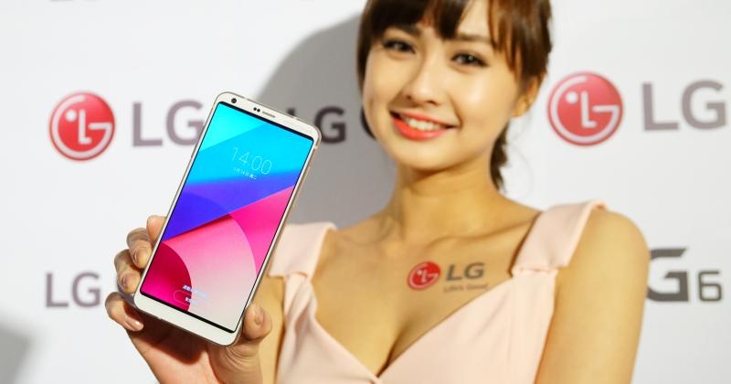 LG G6 簡單實拍測試,對焦速度快、發色討喜