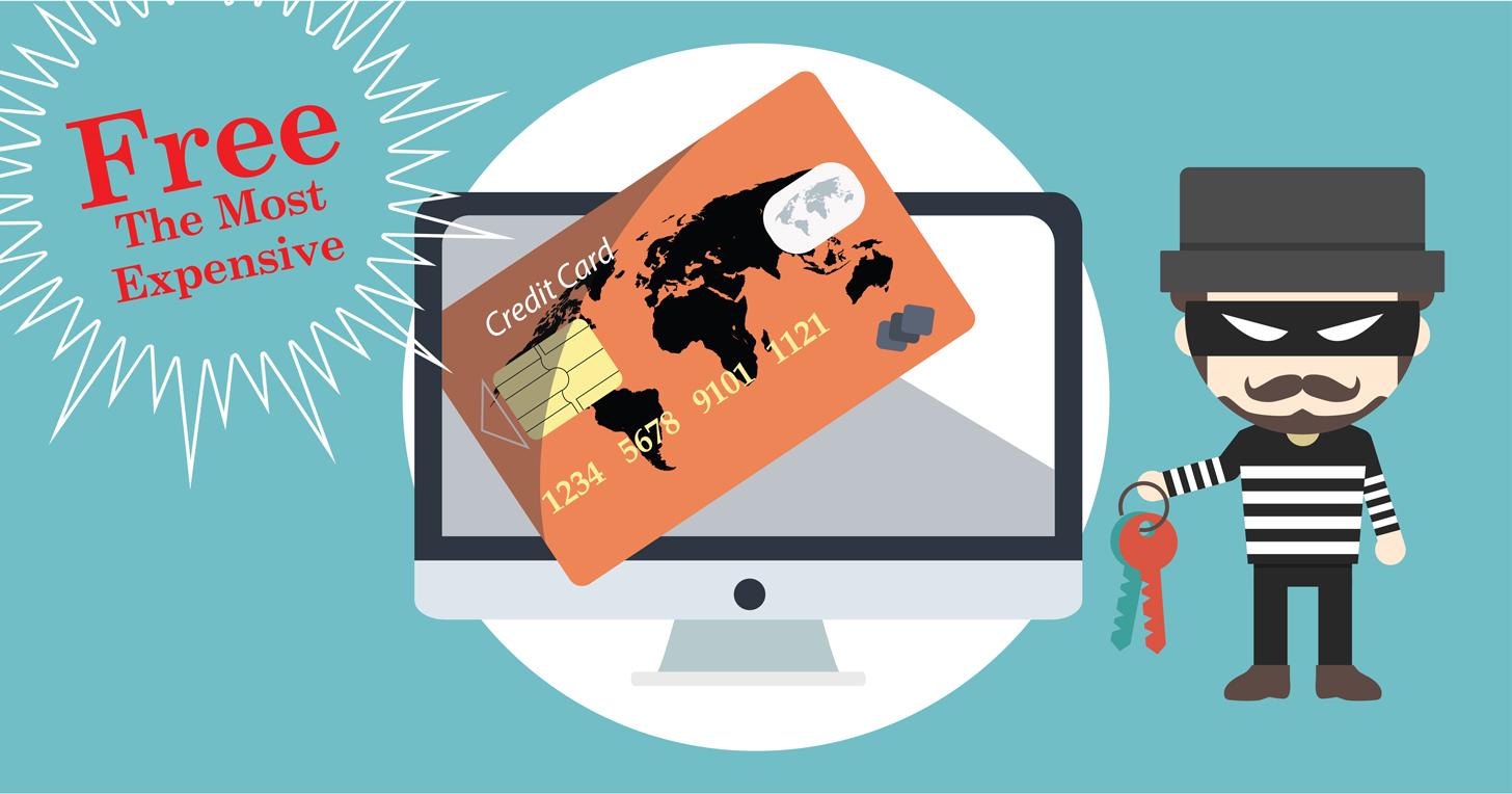 免費的最貴!免費防毒軟體可能暗藏廣告、洩露個資、防護不足等問題