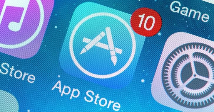 就是要你更新!蘋果可能會在 iOS 11 殺掉近 20 萬個久未更新的 App