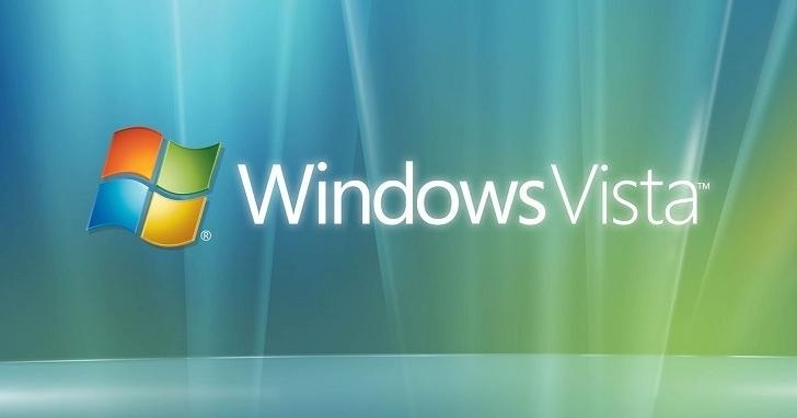 又一個世代的終結,微軟 4/11 起停止對 Windows Vista 的一切支援