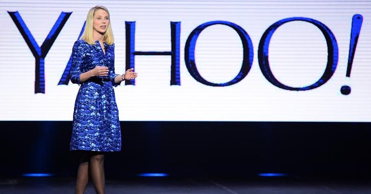我的老天鵝阿!Yahoo CEO 梅爾即將走人,竟還可獲得 7 億元天價資遣費