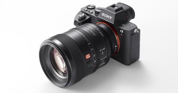 Sony 100mm STF、85mm F1.8 售價公佈,同場加映電影鏡頭 PZ 18-110mm F4 G