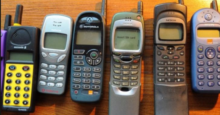 2G 電信業務將於今年6月底終止,NCC表示今年一月國內還有36萬人在用2G