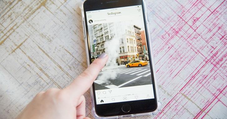 如何在 Instagram 上上傳 Live Photos 動態照片