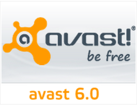 簡單升級,avast 6.0 正式版上架