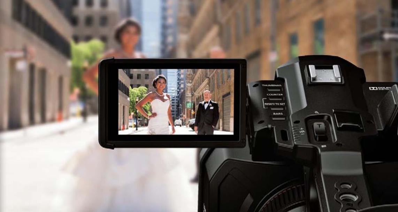 Panasonic AG-UX180全新4K攝影機實測,紀錄最真實的視覺饗宴