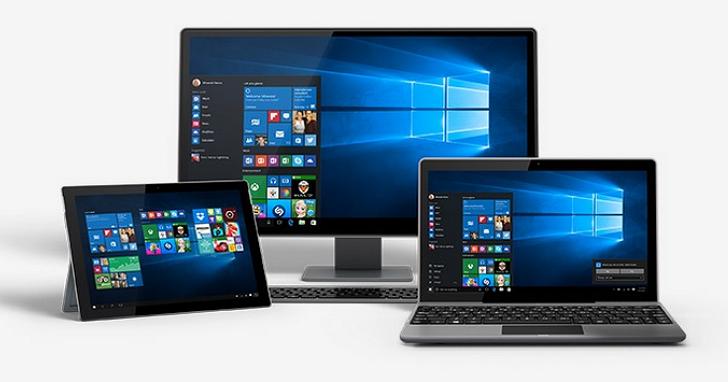 為了重回中國公家單位的市場,微軟完成了Windows 10「中國特製版」