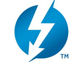 Intel  Light Peak 換換名, Thunderbolt 是啥米?