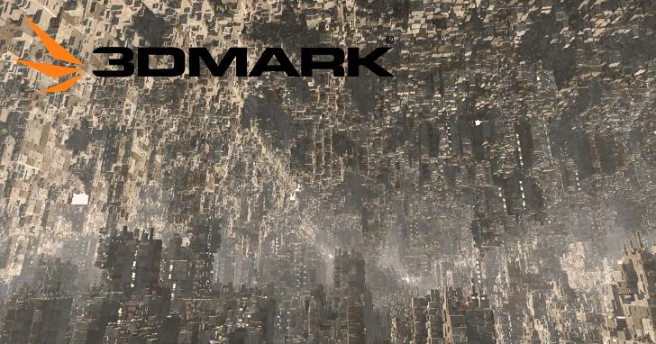 3DMark 再度更新,首度提供 DX12、DX11、Vulkan 跨 API 測試比較功能