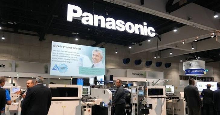 日本媒體報導,Panasonic 要全面「清理」數位相機等賠錢業務