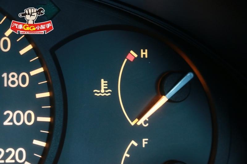 引擎水冷系統故障開車就GG!加裝儀錶控管水溫保平安