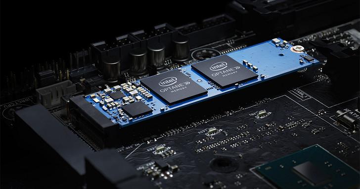 想玩 Intel Optane Memory?硬體、韌體、軟體全部都得翻新