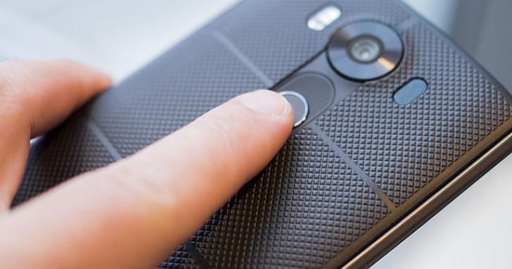 前置還是後置?細說手機指紋辨識設計的前世今生