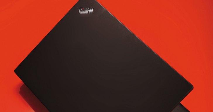 Lenovo ThinkPad X270- 通過12項軍規測試的商務筆電