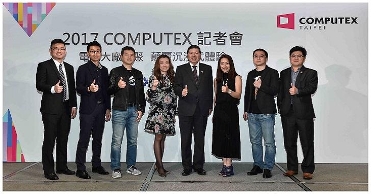 今年 Computex 重點:電競筆電桌機走向個人化、VR 電競比賽首度亮相
