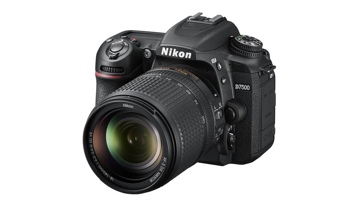 為攝影愛好者呈獻頂級效能,超越眾人期望︰Nikon D7500 已準備就緒,衝破攝影界限