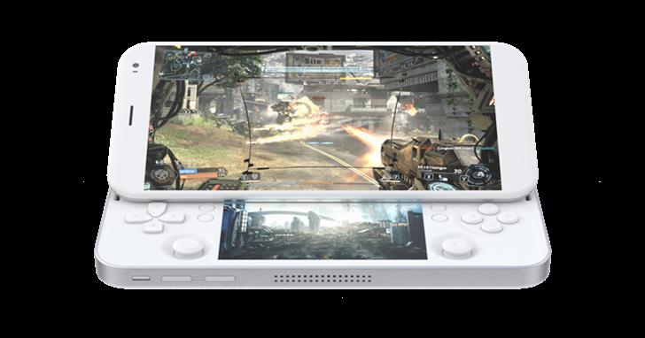 PGS Hardcore Titanium 可以玩 PC 遊戲的最強行動搖桿