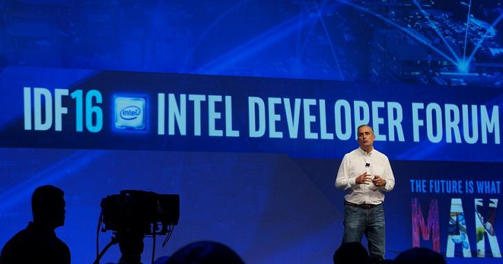 辦了20年的英特爾IDF開發者論壇突然宣佈停辦!英特爾表示不再只專注PC