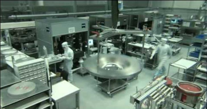 光學巨頭授權戰:尼康起訴蔡司,指其未經授權使用獨家微影技術