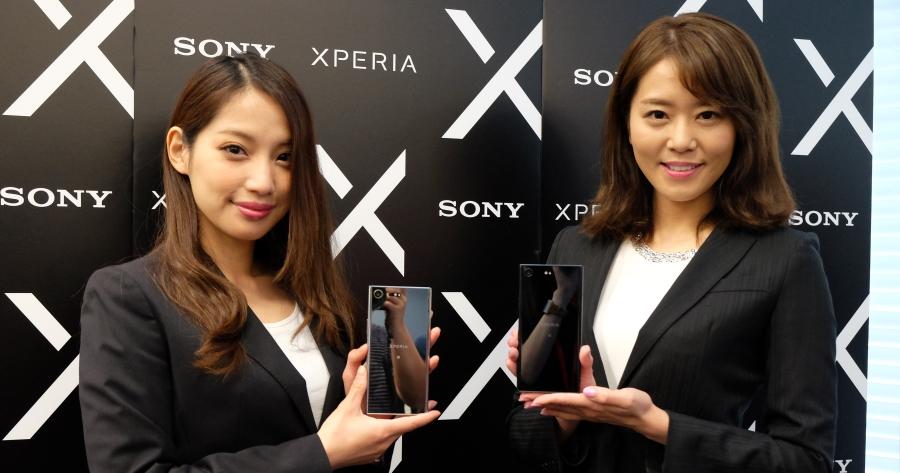 Sony 談 XZ Premium 的寬下巴設計、鏡粉新色怎麼挑選的 | T客邦
