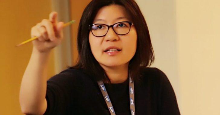 SAP 矽谷設計創新中心總監段岱佳:Design Doing 比 Design Thinking 更關鍵