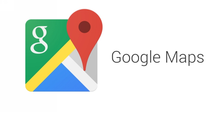 【Google Maps 旅遊密技】顯示附近交通路況