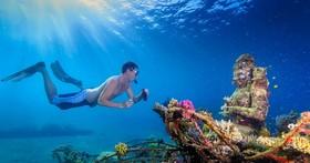 揭開水下攝影的奧秘:專訪 2017 索尼世界攝影獎 台灣國家獎得主陳翰旭